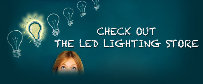 Check Out The LED Lighting Store