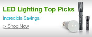 LED Lighting Top Picks