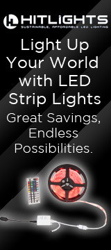 Light Up Your World with LED Strip Lights