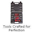 Tools Crafted for perfection
