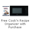 Free DVO Enterprises Cook'n Recipe Organizer
