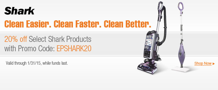 Clean easier.Clean faster.Clean better
