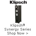 Klipsch Synergy Series