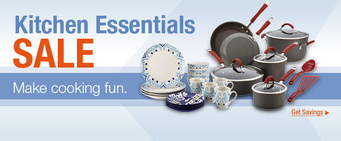 Kitchen Essentials SALE