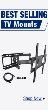 Best selling TV mounts shop now