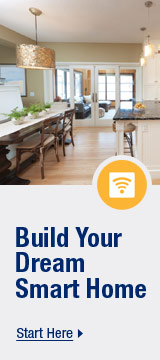 Build your dream smart home