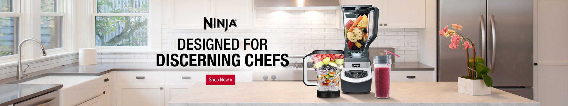 Designed for discerning chefs