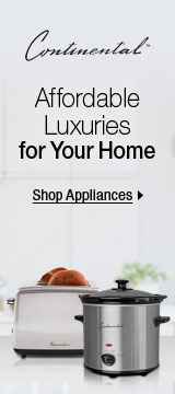 Affordable Luxuries for Your Home