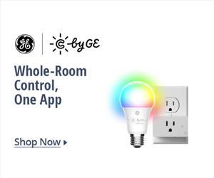 Whole-room control, one app