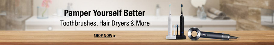Pamper Yourself Better