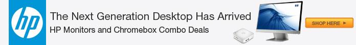 The Next Generation Desktop Has Arrived