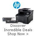 HP - Discover Incredible Deals