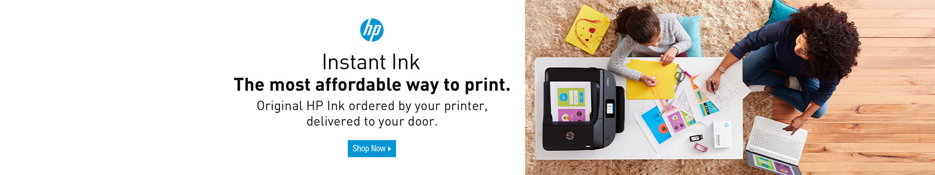 The most affordable way to print