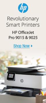 Revolutionary smart printers