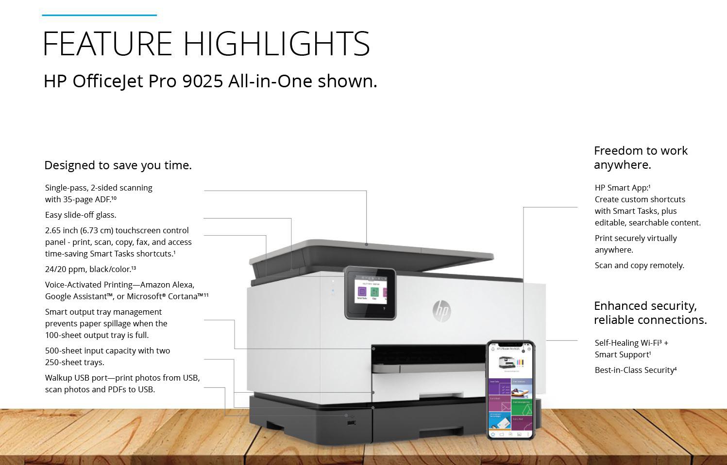 Revolutionary Smart Printers   Newegg com