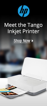 Meet the Tango Inkjet Printer