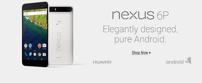Elegantly designed pure android
