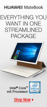 Everything You Want in One Streamlined Package