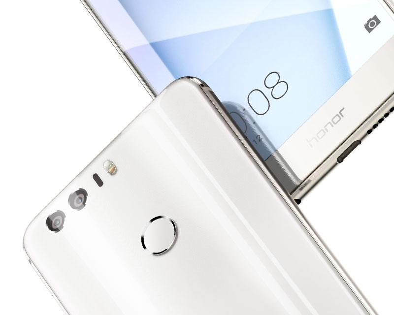 Honor 8 Unlocked Smartphone | Newegg com