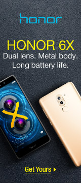 Dual lens. Metal body. Long battery life