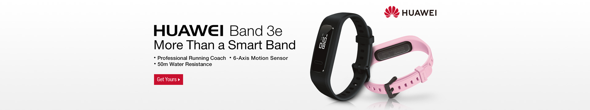 More Than a Smart Band