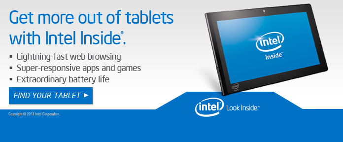 Get More Out Of Tablets