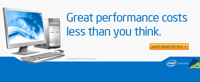 Great performance costs less than you think