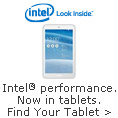 Intel performance