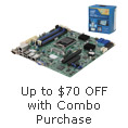 Up to $70 OFF with Combo Purchase