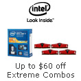 Save Up to $60 on Extreme Combos