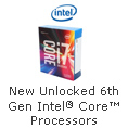 INTEL INSIDE® UNLEASHED OUTSIDE