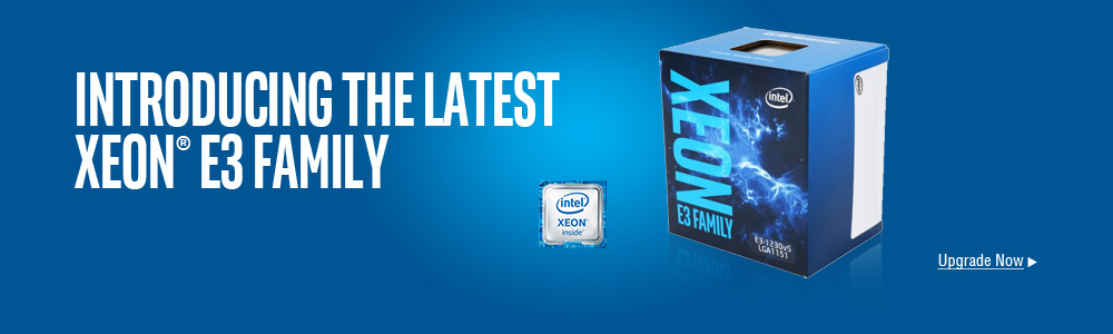Intel Skylake Server – CPU