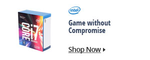 Game Without Compromise