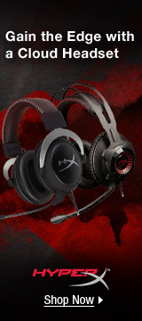 Gain the Edge with a Cloud Headset