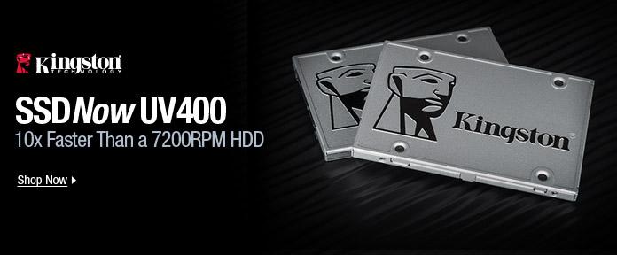 SSD Now UV400