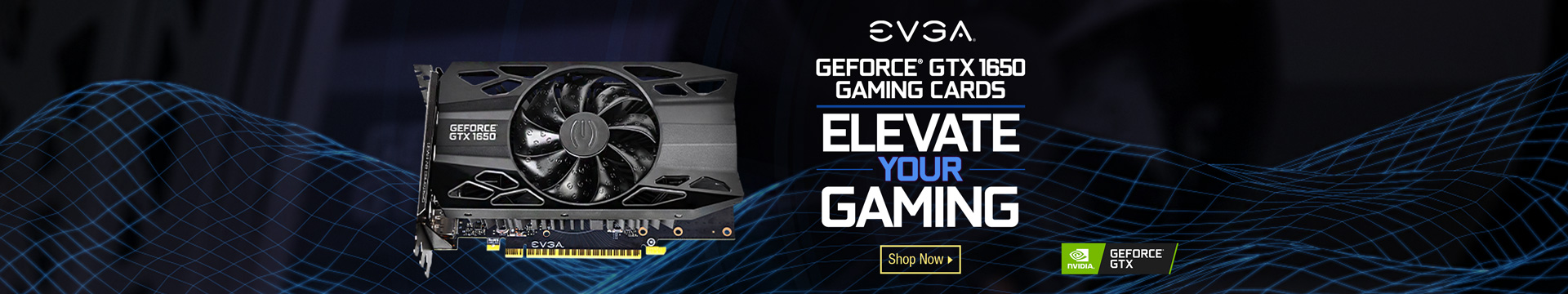 Elevate your gaming