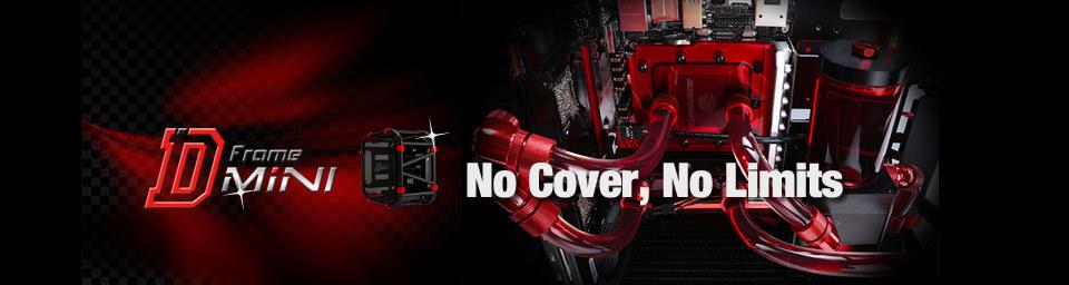 No Cover, No Limits