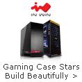 Gaming Case Stars