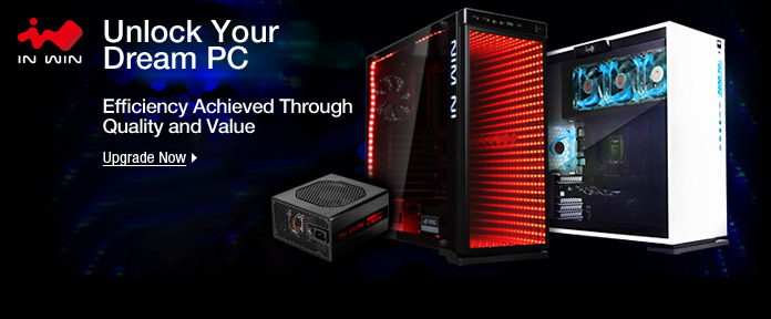 Unlock Your Dream PC