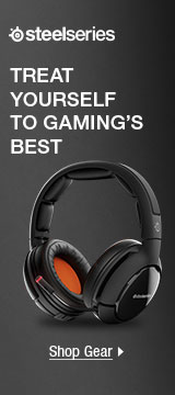Treat yourself to gaming's best