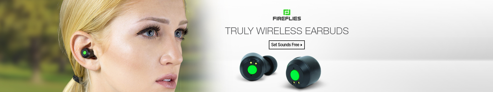 Truly Wireless Earbuds