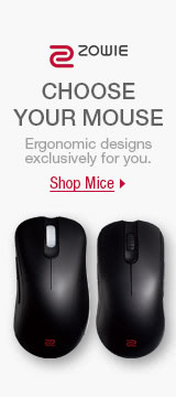 Choose Your Mouse