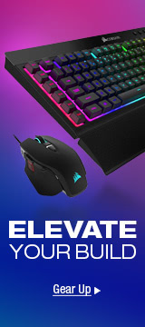 Elevate Your Build