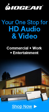 Your one stop for HD audio & video