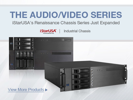 The Audio/Video Series