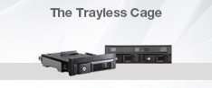 The Trayless Cage