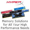 Powerful Memory Solutions for All Your High Performance Needs