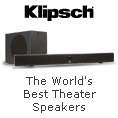The World's Best Theater Speakers