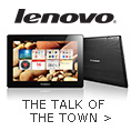 Lenovo Talk Of The Town