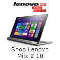 Lenovo Miix 2 10 Tablet 2in1